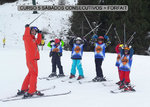SKIING COURSE 5 SATURDAYS -20 HOURS + FORFAIT