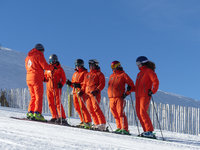 SKIING COURSES