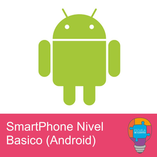 SmartPhone Nivel Básico (Android)