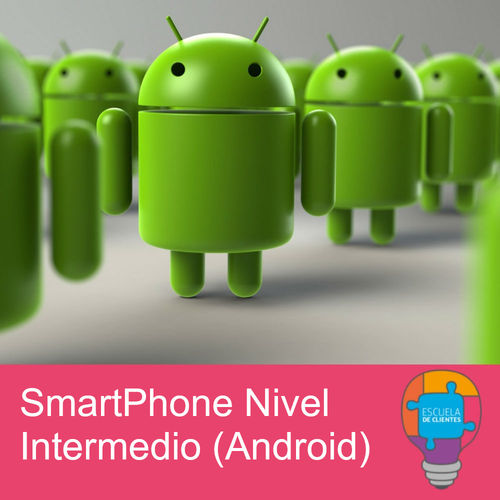 SmartPhone Nivel Intermedio (Android)