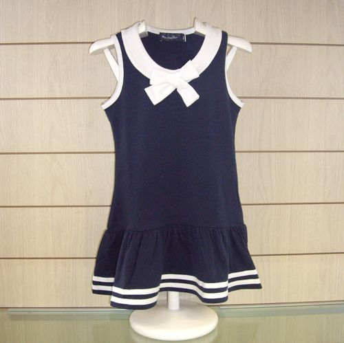 Vestido Sailor MOUSSAILLON