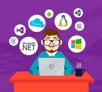 Curso ASP .NET Core MVC en vídeo