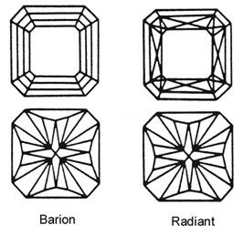 Barion y Radiant