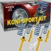 KIT SUSPENSION KONI SPORT KIT SEAT LEON I  1.8T y 1.9 TDI 1999-2005