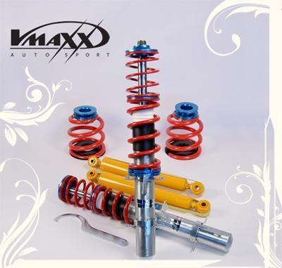 KIT SUSPENSION REGULABLE V-MAXX CITROEN C4 04-