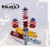 KIT SUSPENSION REGULABLE V-MAXX SEAT ALTEA/XL 5P1 04-