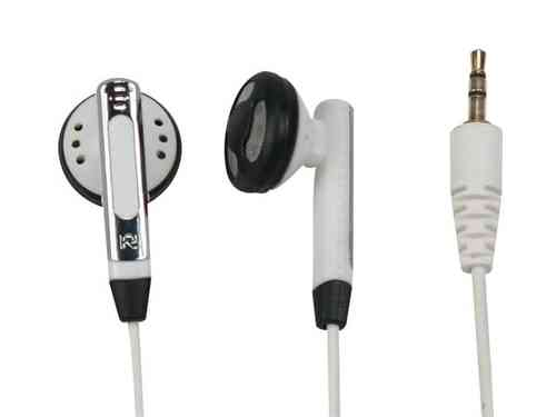Auriculares intrauditivos jack 2.5mm. REF. HPE7