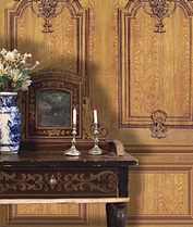 P-FRENCH BOISERIE