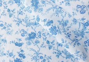A-ORIENTAL TOILE