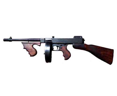 Subfusil Thompson M1