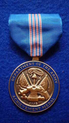 Army Distinguished Civilian Service Medal