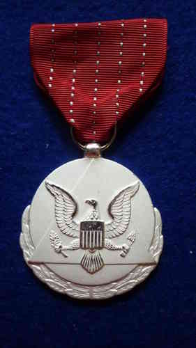 Army Exceptional Public Service Medal