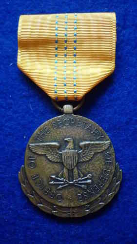 Defense Meritorious Civil Service Medal