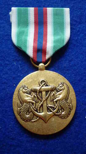 Expeditionary Medal (Merchant Marine)