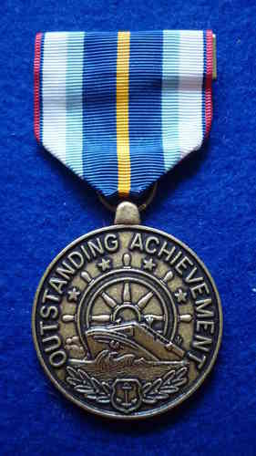 Outstanding Achievement Medal (Merchant Marine)