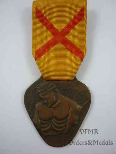 Suffering for the Homeland medal