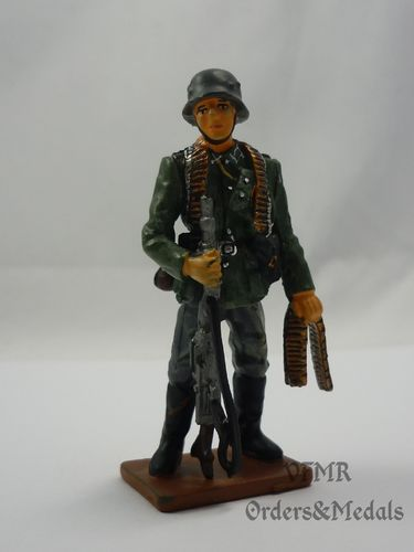 GERMAN INFANTRY CORPORAL 1939