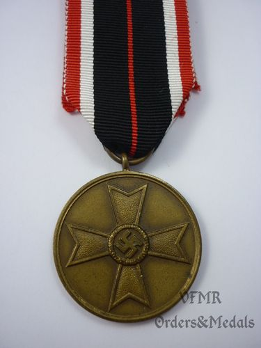 Medal of the War Merit Cross (KVK)