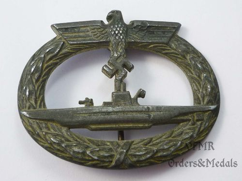 U-Boat badge