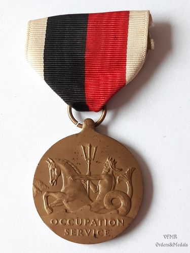 Occupation service medal (Navy)