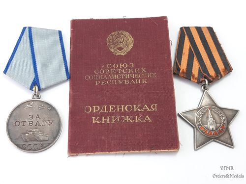 "Soviet ""283th Rifle Regiment of the 229 Rifle Division"" enlisted man, researched group"