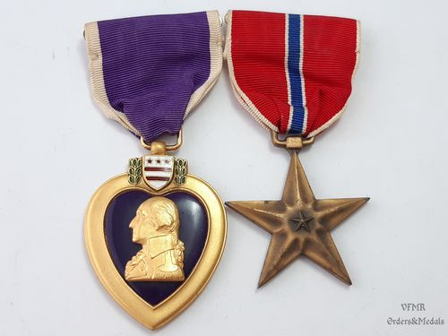 Medals group (WWII)